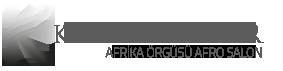 Kronoskuafor Afro Dalga | Afrika Örgüsü